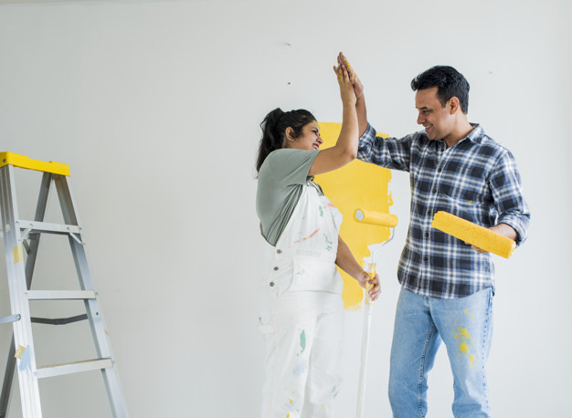 painting service in Temple