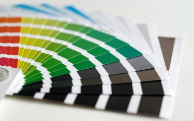 How To Avoid Making Common Mistakes in Choosing Paint Colors?
