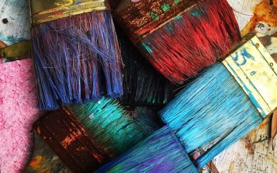 Understanding The Different Types of Paints and Finishes?