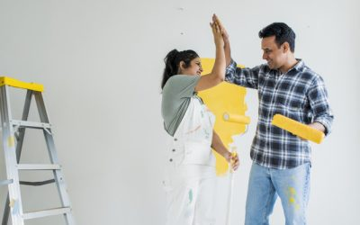 How to Choose the Best Exterior House Painting Contractor?
